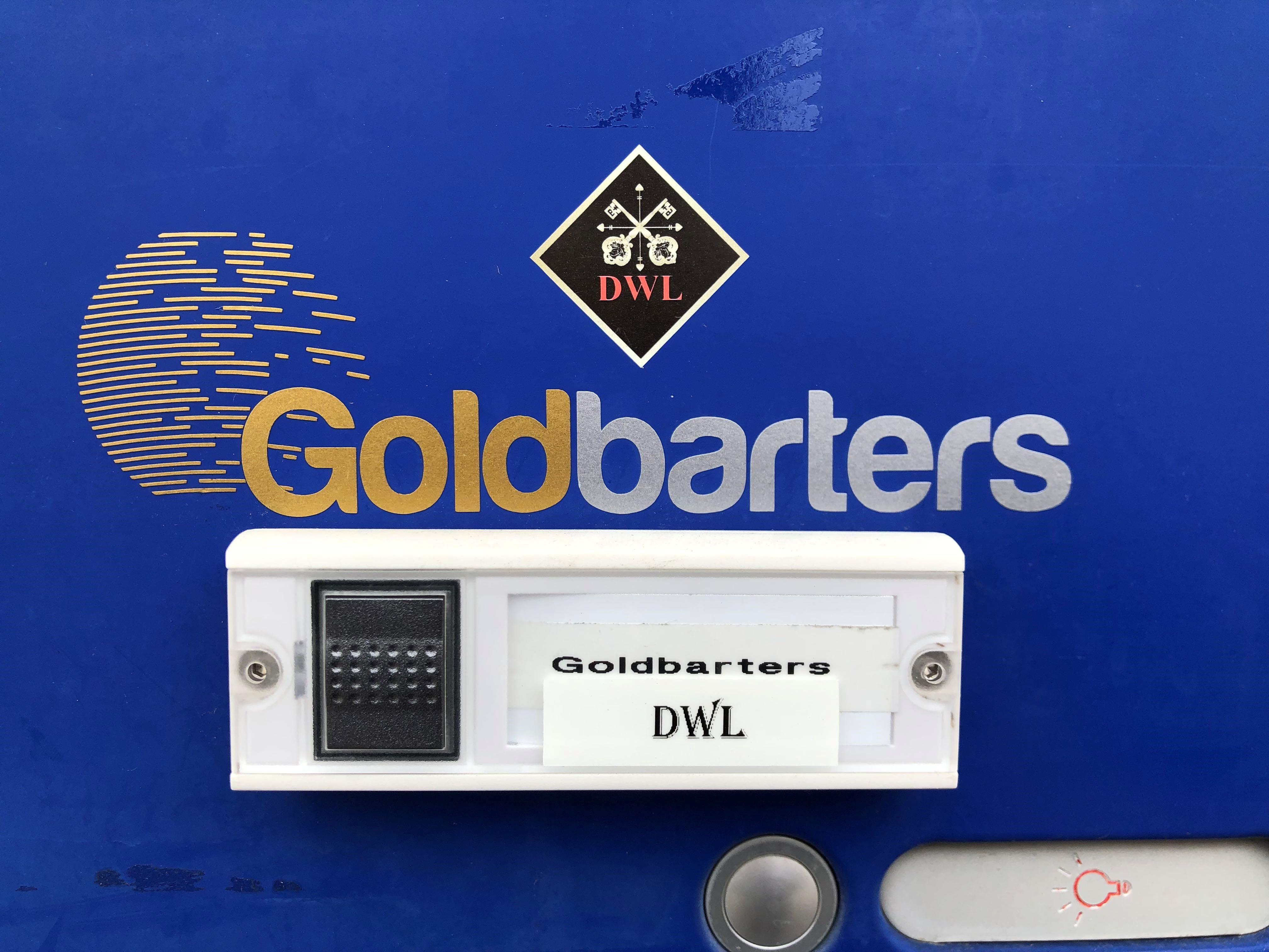 Das Office Von Goldbarters Und Dwl Deutsche Wertelager Gmbh Alles Ein Gluckspiel Diebewertung