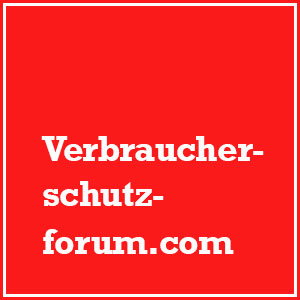 verbraucherschutzforum.com