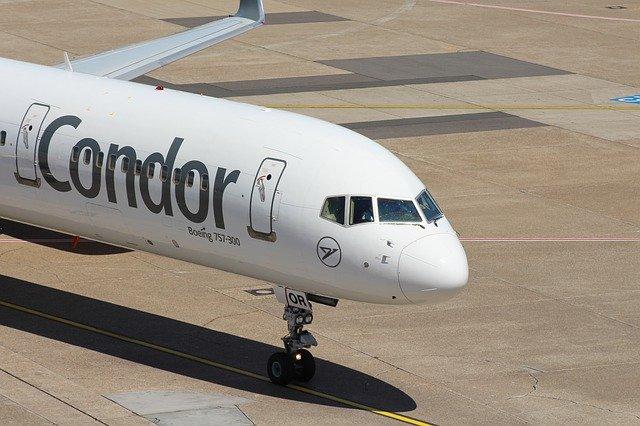 Verkauf Condor