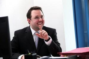 Rechtsanwalt und Fachanwalt Christian M. Schulter aus Berlin
